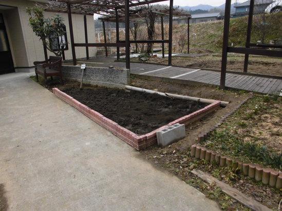 穂の香 農業部!畑作り_f0220087_153817100.jpg