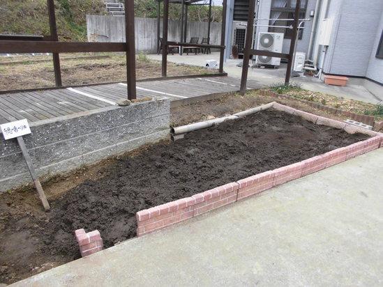 穂の香 農業部!畑作り_f0220087_15393497.jpg