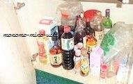 父のためのキッチン、整いました。_f0368691_16175748.jpg