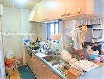父のためのキッチン、整いました。_f0368691_18103784.jpg