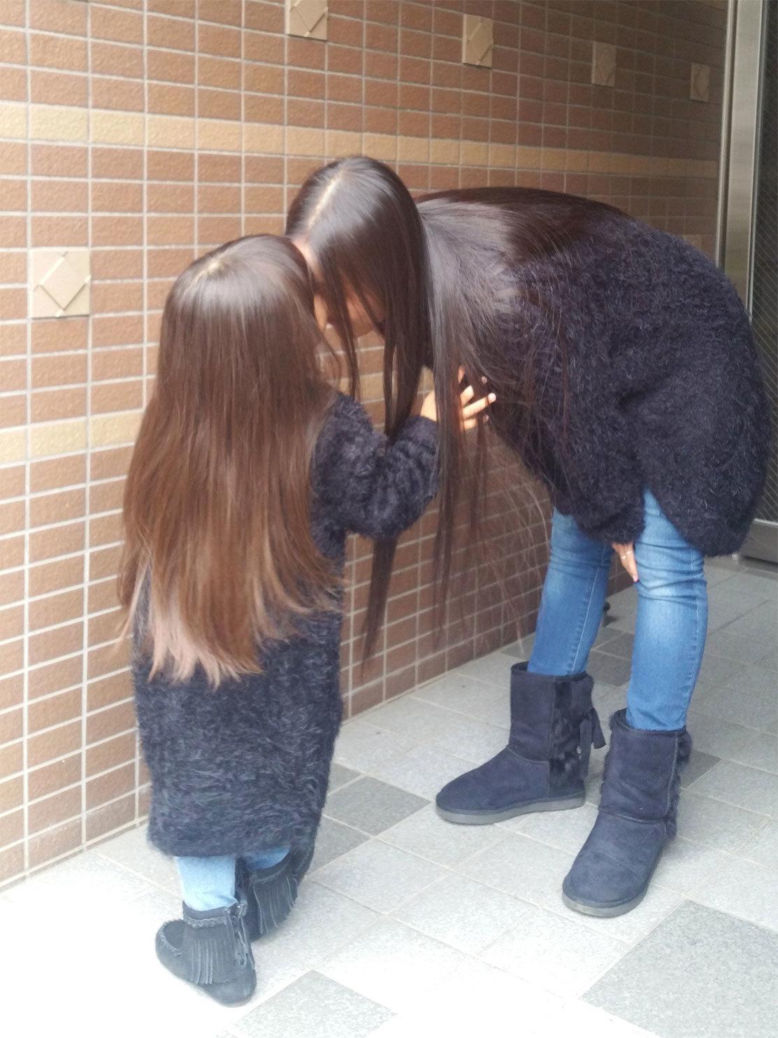 また強膜炎…(泣) とは別で、Shinyongちゃんと素敵なディナー。_d0224894_22514084.jpg