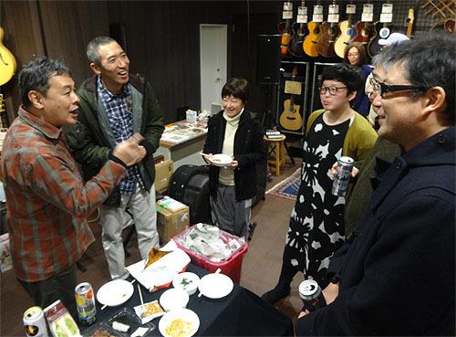 さらば「ミュージックランドKEY新宿店」~打田十紀夫 スペシャルライブ~_c0137404_21520616.jpg
