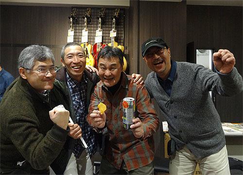 さらば「ミュージックランドKEY新宿店」~打田十紀夫 スペシャルライブ~_c0137404_21561337.jpg