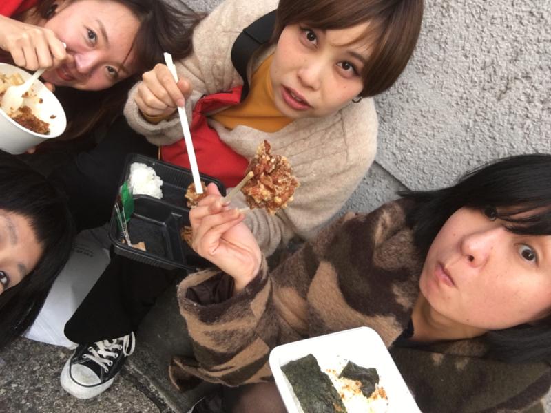 ニーハオ!→リミエキ→DEATHRO YUKARI_c0130623_23471969.jpg