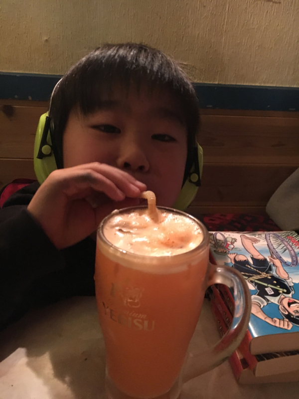 ニーハオ!→リミエキ→DEATHRO YUKARI_c0130623_23472041.jpg
