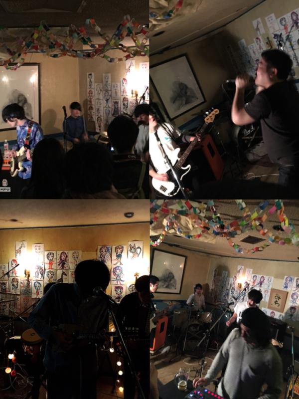 ニーハオ!→リミエキ→DEATHRO YUKARI_c0130623_23472129.jpg