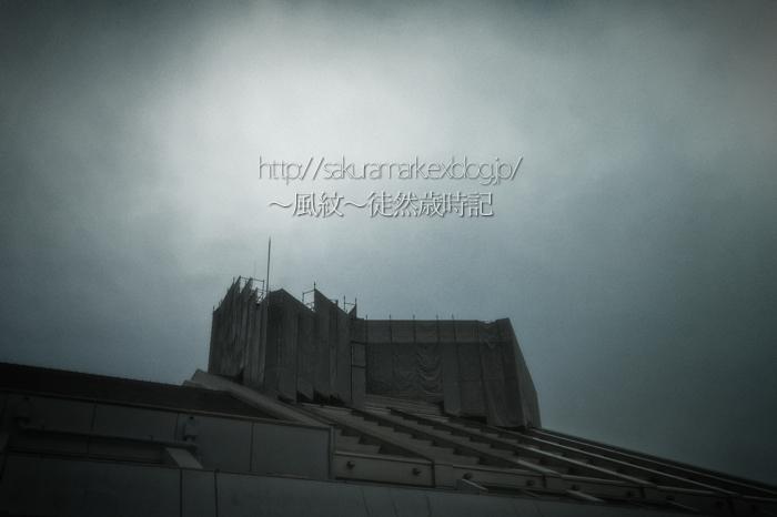 闇空のベール。_f0235723_19395886.jpg