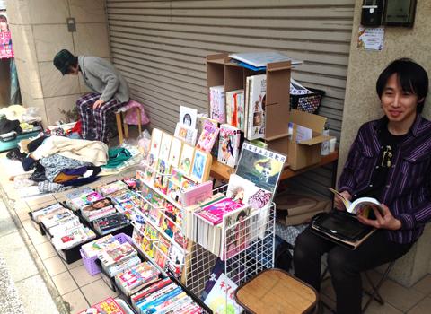 3/5 松陰神社通りのみの市ありがとうございました_d0156336_014055.jpg