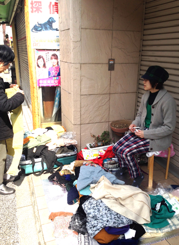 3/5 松陰神社通りのみの市ありがとうございました_d0156336_02597.jpg