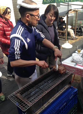 3/5 松陰神社通りのみの市ありがとうございました_d0156336_073138.jpg