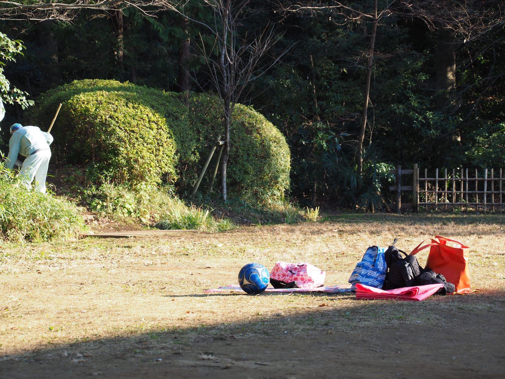 東急多摩川駅周辺1_b0360240_21364007.jpg
