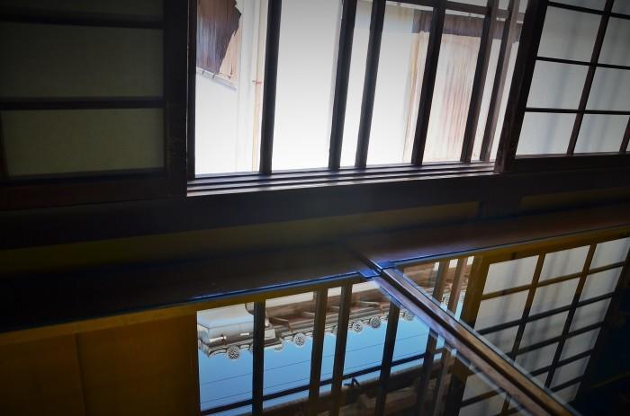 """""""2/28tue Ume Spring No.2 / 萩・菊谷家住宅...3/7tue\""""_d0153941_14432986.jpg"""