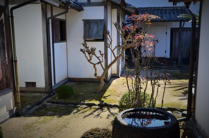 """""""2/28tue Ume Spring No.2 / 萩・菊谷家住宅...3/7tue\""""_d0153941_14433440.jpg"""