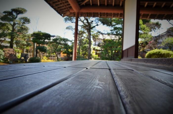 """""""2/28tue Ume Spring No.2 / 萩・菊谷家住宅...3/7tue\""""_d0153941_14444714.jpg"""
