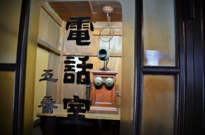 """""""2/28tue Ume Spring No.2 / 萩・菊谷家住宅...3/7tue\""""_d0153941_14455116.jpg"""