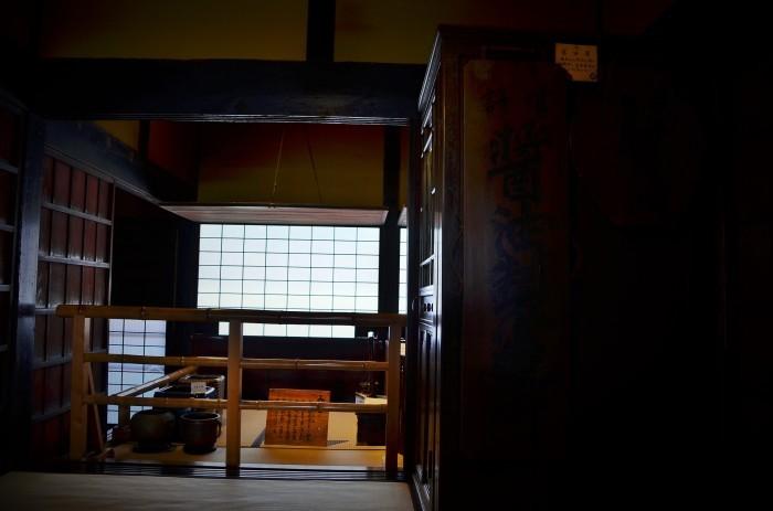 """""""2/28tue Ume Spring No.2 / 萩・菊谷家住宅...3/7tue\""""_d0153941_14455769.jpg"""
