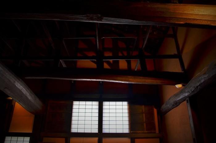 """""""2/28tue Ume Spring No.2 / 萩・菊谷家住宅...3/7tue\""""_d0153941_14461713.jpg"""