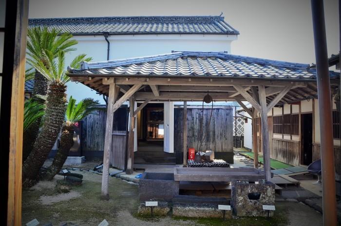 """""""2/28tue Ume Spring No.2 / 萩・菊谷家住宅...3/7tue\""""_d0153941_14473978.jpg"""