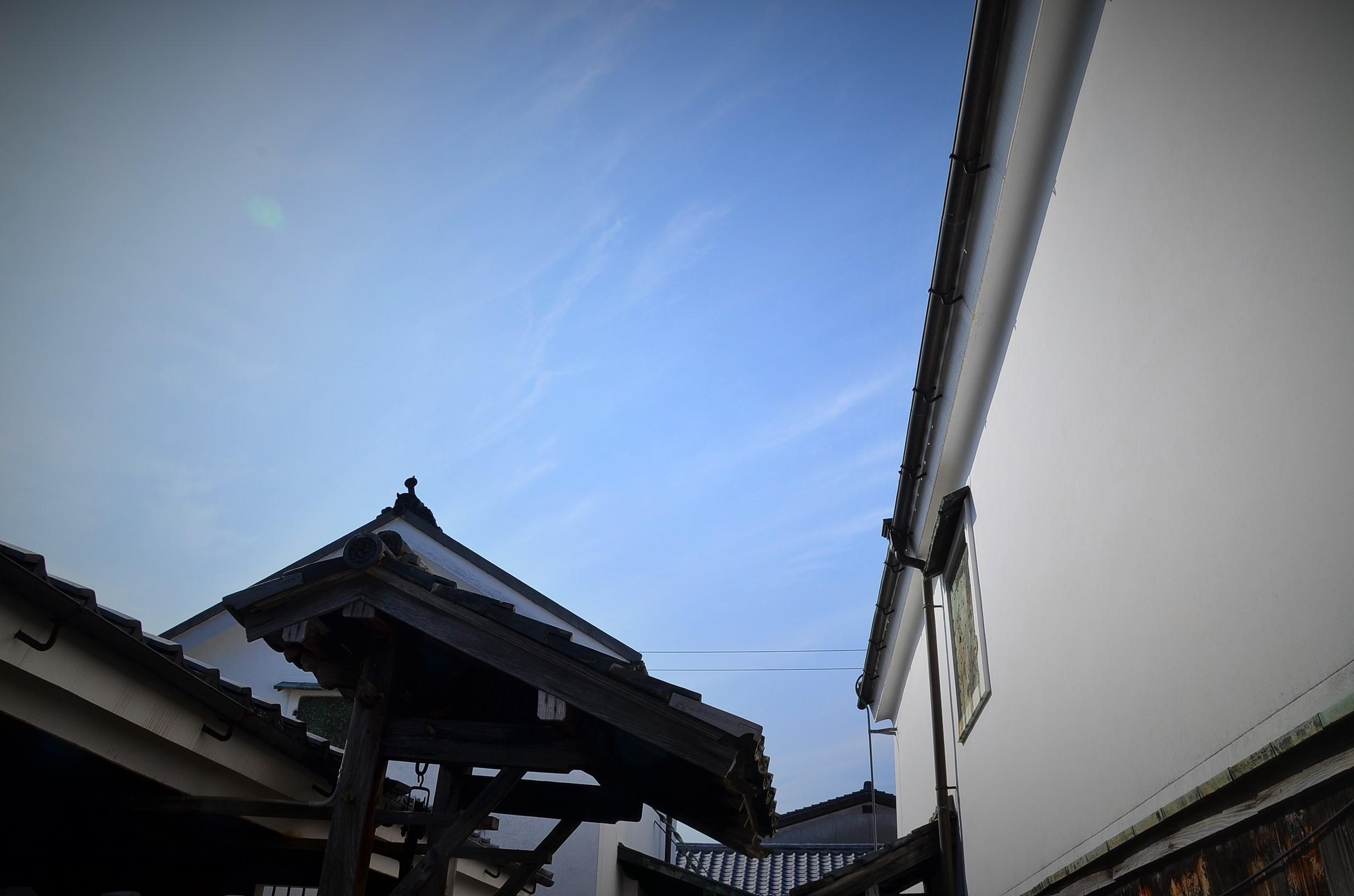 """""""2/28tue Ume Spring No.2 / 萩・菊谷家住宅...3/7tue\""""_d0153941_14475444.jpg"""