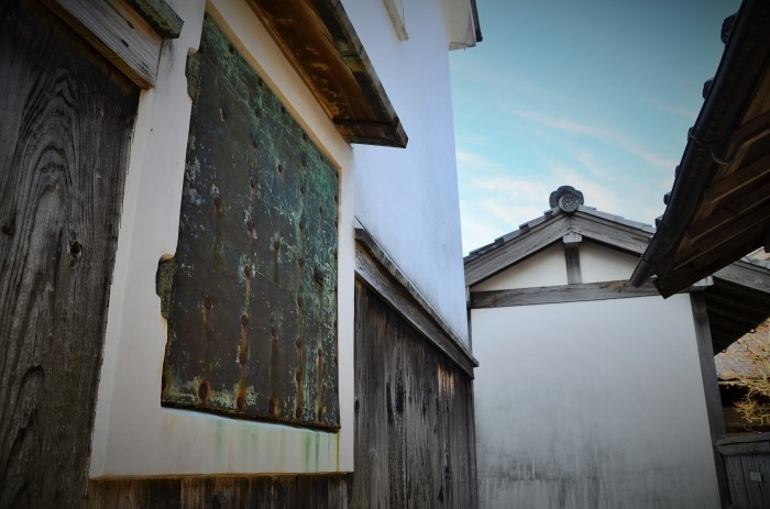 """""""2/28tue Ume Spring No.2 / 萩・菊谷家住宅...3/7tue\""""_d0153941_14480812.jpg"""