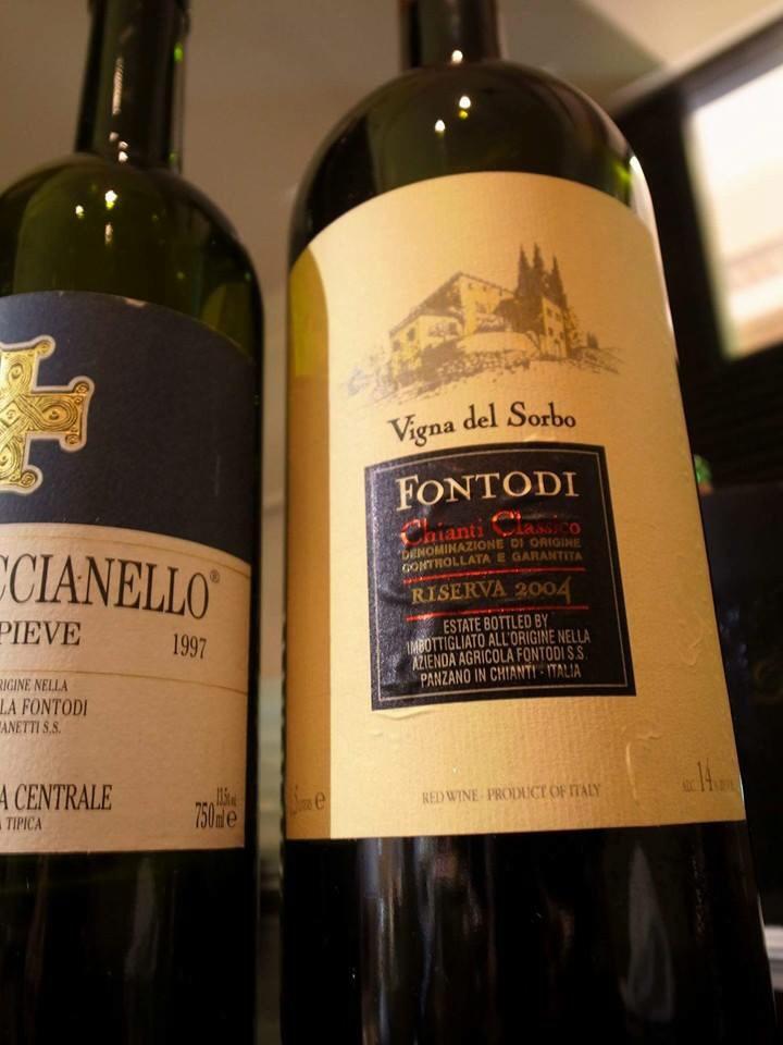 馬肉とイタリア固有品種ワイン会🍷_c0186849_11463165.jpg