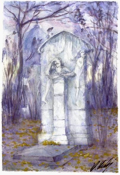 ウィーンの中央墓地(ドイツ・ニュース・ダイジェスト2月のコラムより)_a0280569_044262.jpg