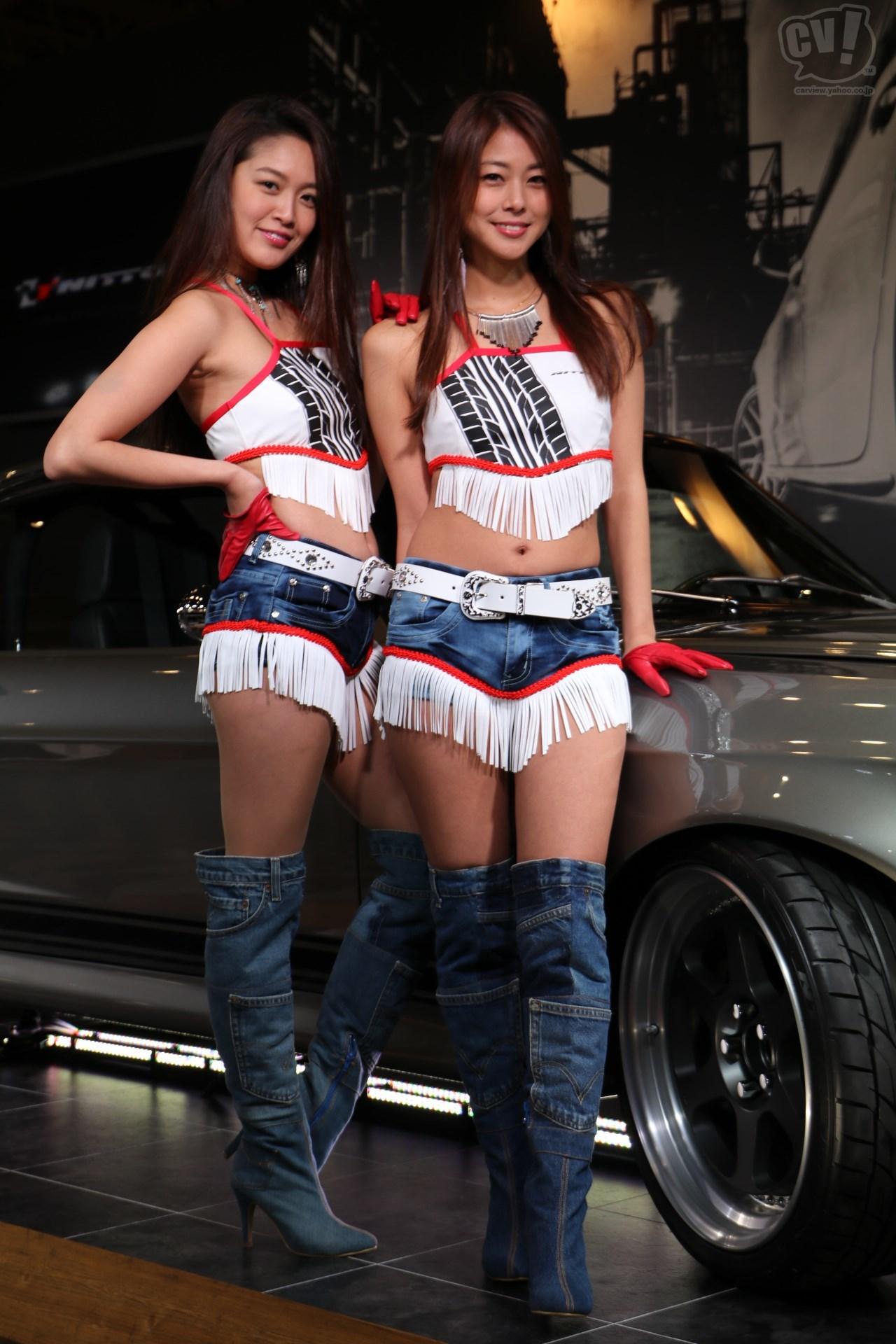 TOKYO AUTO SALON SHOW2017_c0126170_13503955.jpeg