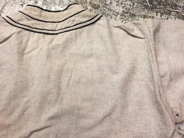 3月8日(水)大阪店春物ヴィンテージ入荷!#9 アスレチックウェア編!U.S.N.BaseballShirt&S/S Sweat!!_c0078587_10551564.jpg