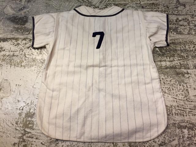 3月8日(水)大阪店春物ヴィンテージ入荷!#9 アスレチックウェア編!U.S.N.BaseballShirt&S/S Sweat!!_c0078587_10562337.jpg