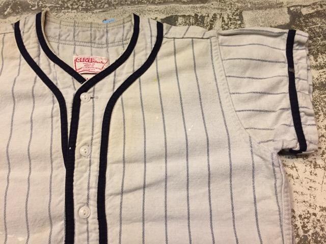 3月8日(水)大阪店春物ヴィンテージ入荷!#9 アスレチックウェア編!U.S.N.BaseballShirt&S/S Sweat!!_c0078587_10581014.jpg