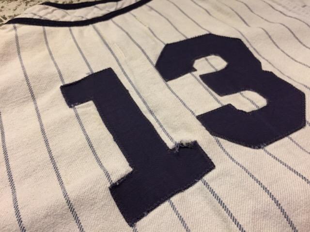 3月8日(水)大阪店春物ヴィンテージ入荷!#9 アスレチックウェア編!U.S.N.BaseballShirt&S/S Sweat!!_c0078587_1058372.jpg