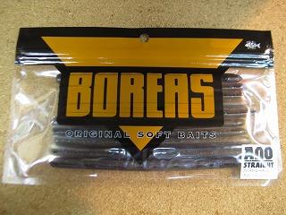 BOREAS ボレアス アノフラッカー、アノストレート新色入荷_a0153216_18335752.jpg