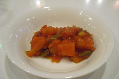 MARUUMO(マルーモ) 『シラスと青野菜のトマトソースピッツア』_a0326295_21131574.jpg