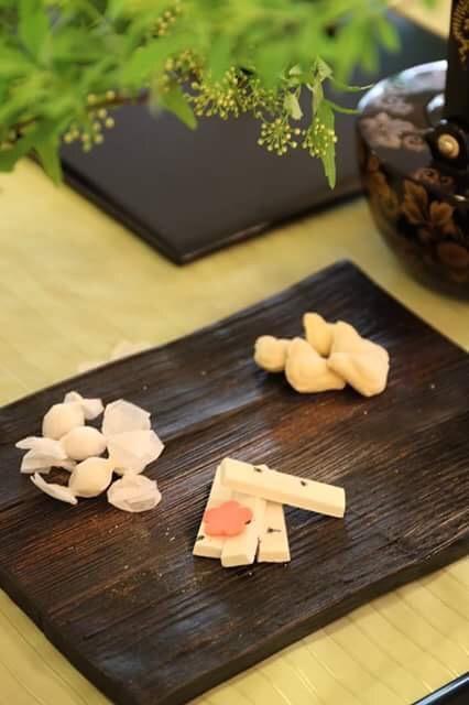 「春の懐石」レッスン1回目終了!!_f0141419_09251026.jpg