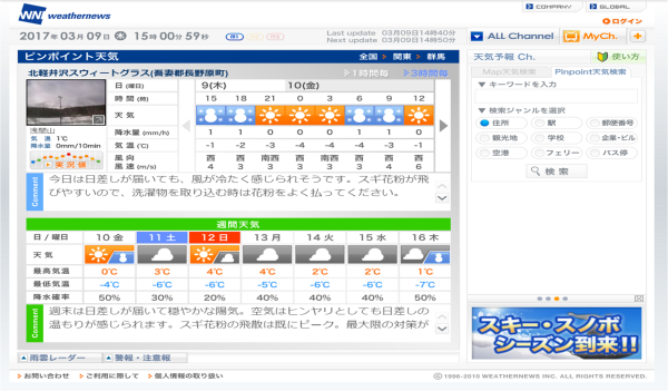 週末の天気と気温(3月2週目)_b0174425_15015650.png