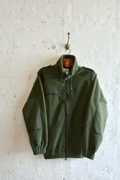 French army Fleece jacketとスタッフ募集のお知らせ_f0226051_17151246.jpg