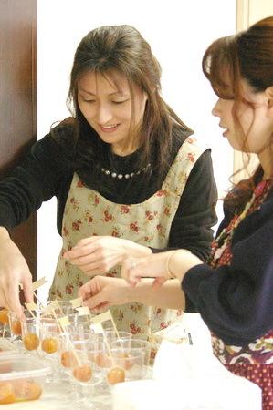 宮崎県産食材を使った料理教室_d0327373_21273194.jpg