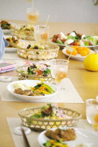 宮崎県産食材を使った料理教室_d0327373_21292736.jpg