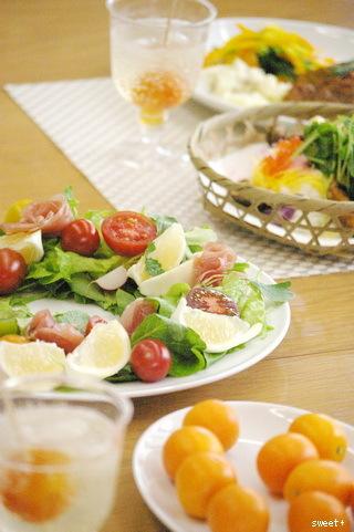 宮崎県産食材を使った料理教室_d0327373_21301058.jpg