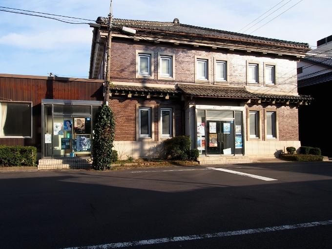 旧簸川銀行本店_f0116479_14045124.jpg
