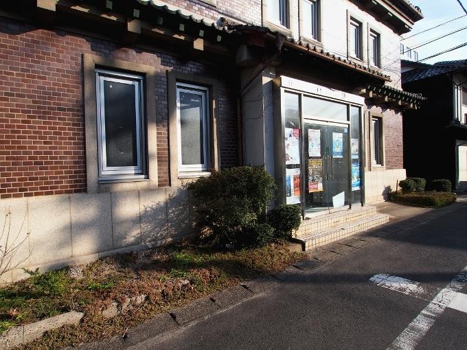 旧簸川銀行本店_f0116479_14154071.jpg