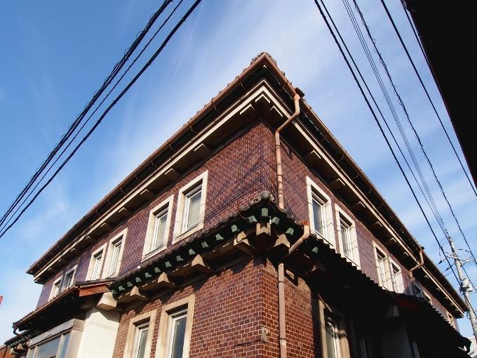 旧簸川銀行本店_f0116479_14210156.jpg