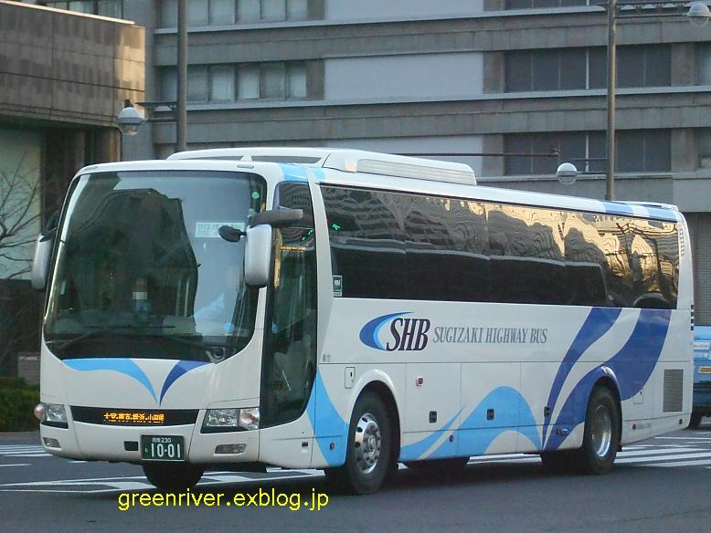 杉崎観光バス 湘南230え1001_e0004218_19475167.jpg