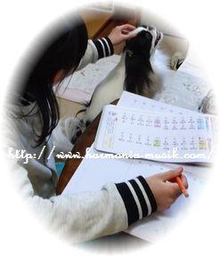 ピアノ教室通信&イースターが近づくと・・_d0165645_17302566.jpg