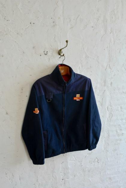 Royal mail fleece jacket とスタッフ募集のお知らせ_f0226051_13294427.jpg