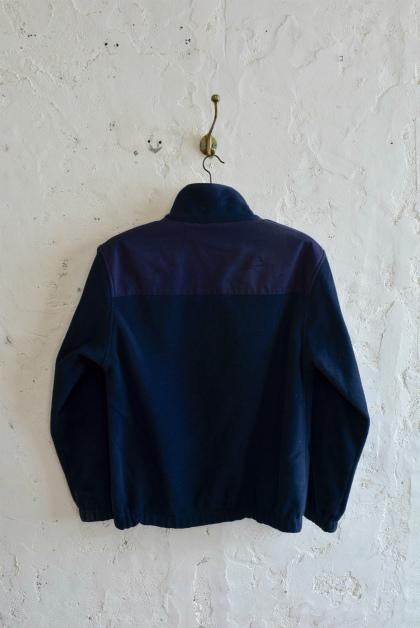 Royal mail fleece jacket とスタッフ募集のお知らせ_f0226051_13300452.jpg