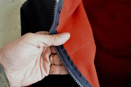 Royal mail fleece jacket とスタッフ募集のお知らせ_f0226051_13325402.jpg