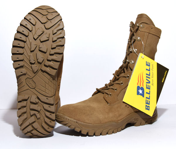 premium selection dc93e 8b51a Belleville One Xero C320 Ultra Light Assault Boot : D.M.Z.