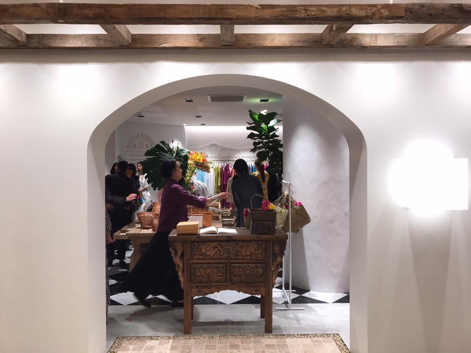 ハウスオブロータス (HOUSE OF LOTUS)玉川高島屋S・C1号店オープン♪_a0138976_16265758.jpg