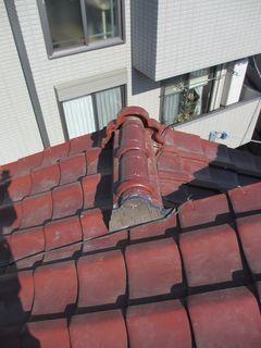 板橋区成増で、瓦屋根修理工事_c0223192_19202813.jpg